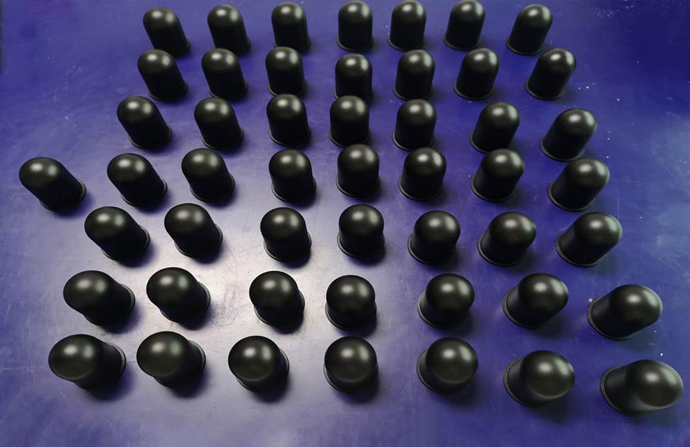 批量哑光黑-3D打印
