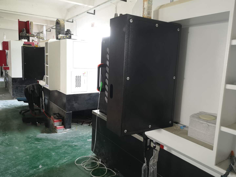 机器设备-CNC机床列