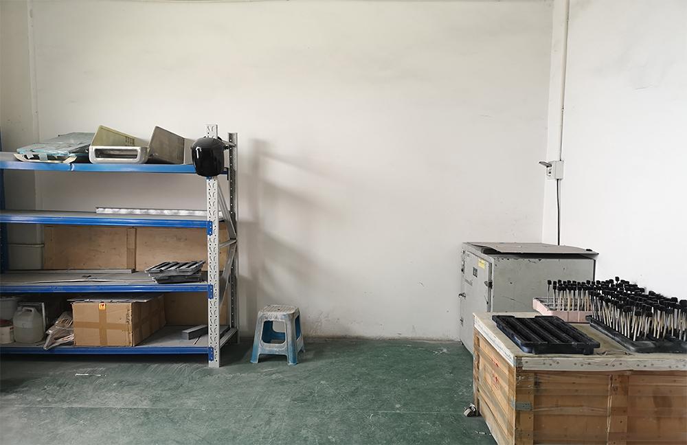 工厂角-涂装区